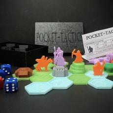 Pocket-Tactics: Core Set (5th Edition)