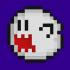 Pixel Boo image