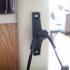 Utility hanger image