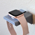 Apple watch charger stand image