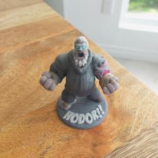 Undead Hodor