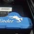 Creality Ender 3 Board Fan Guard print image