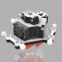 Rostock Pro E3D and BLTouch Effector image