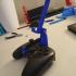 Adjustable Gamecube & Pro controller Nintendo Switch Mount image