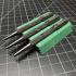 3D Printed Nail Set Organizer image