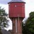 Railway Water Tower - Langaa, Denmark image