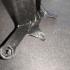 OEM Prusa i3 MK3S Extruder Carbon Fiber Polycarbonate image