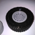 RC 1/10 Trophy Truck Wheels image