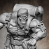 Orc Kommando time for bombing image