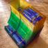 Distributeur de piles - Distribuidor de baterías - Battery distributor image