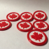 Canada Button image