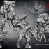 Orc Kommando blitz full squad image