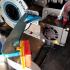 Extra Long Pi Camera Mount for Ender 3 / Ender 3 Pro image