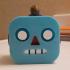 Robot Emoji image