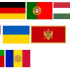 3D4KIDS exercise: European Union/Extra European flags image
