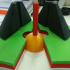 3D4KIDS exercise: Volcano image