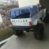 ECX Barrage rear bumper mount image