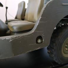GMade Sawback fuel cap