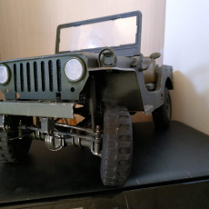 GMade Sawback M38 grille