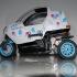 Tamiya Dancing Rider T3-01 disk brake image