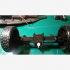 Hot Wheels 63258 front axle image