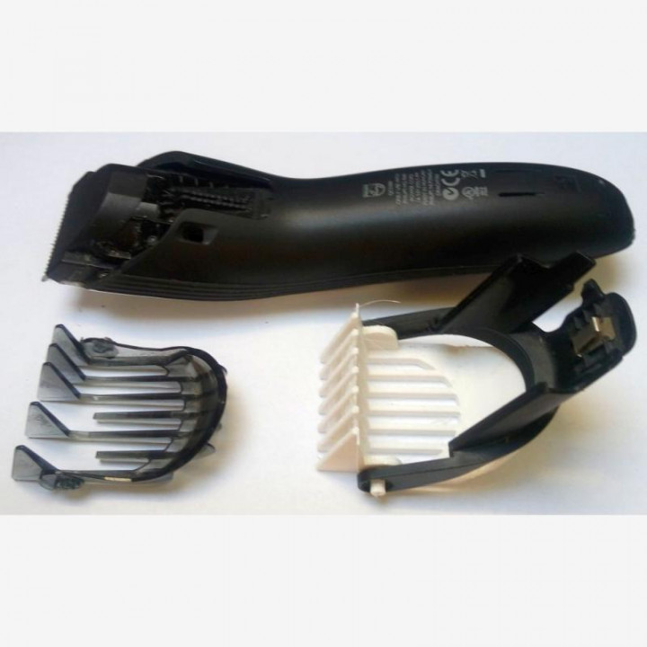 Philips QC5380 hair trimmer