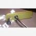 Cable rubber gland / grommet parametric Fusion360 image