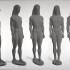 3D4KIDS exercise: Archaic Greek Sculpture image
