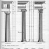 3D4KIDS exercise: Doric, Ionic, and Corinthian column image