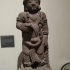 Guardian Figure from an epic drama image