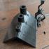 90 degree corner angle drill guide image