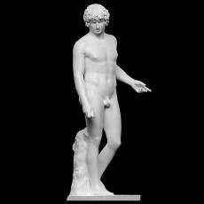 Antinous Farnese