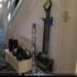 GTech AirRam Mk 2 Wall Hanging bracket image