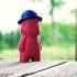 Filla Fella with Bowler Hat (no glue) image
