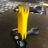 Action Cam Parallel Slot Extension Arm image
