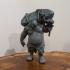 Ogre - D&D Miniature image