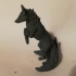 Mystic Three Tail Fox Miniature v2 image
