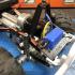 HG P407 (Tamiya Briuser Clone) Steering Servo Mount image