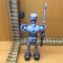 Robot -Z 31 JAN 2015 -Version 2 -MMU image