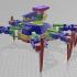 Hex Robo V1 image