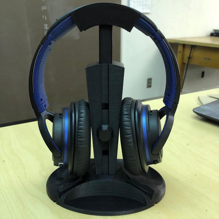 Headphone Desk Stand