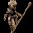 Aztec God image