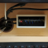 Contenitore hub USB AUKEY image