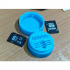 SD Card Holder image
