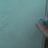 Meter Cupboard Key Triangle Long image