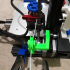 Ender 3 Twin Wheeled Filament Guide For Side And Top Mounted Spools image