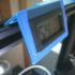 Panel Mount Display Holder DIN 1x1.75 image