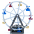 Pneumatic Ferris Wheel image