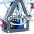 Pneumatic Ferris Wheel image