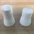 COMMANDER Plastic Shelf Feet image